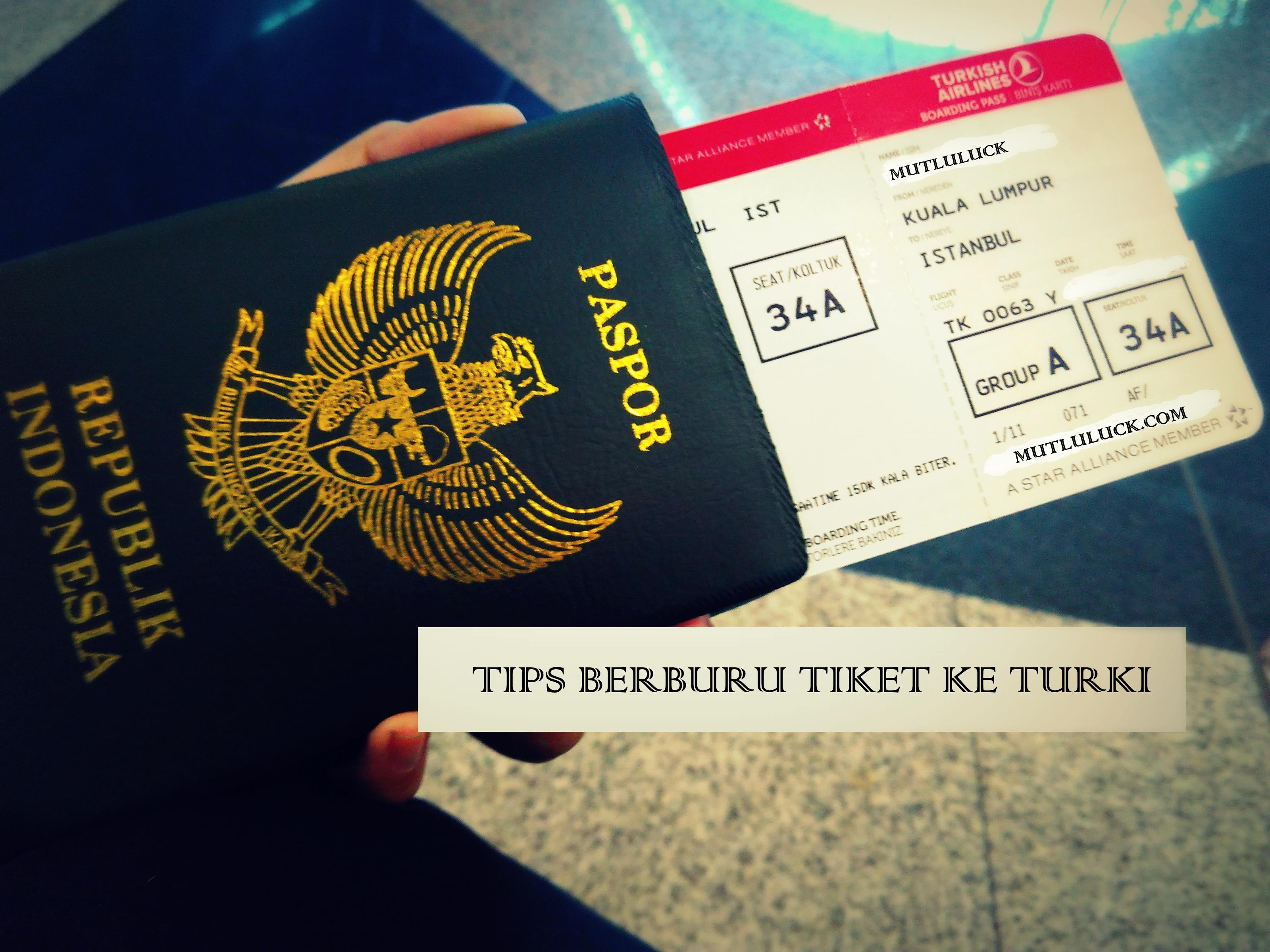 Tiket Pesawat Saudi Indonesia Inspirasi Muslim